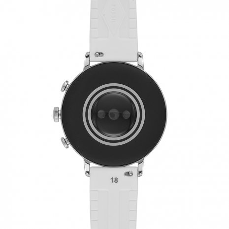 Fossil watch Bicolor Rose