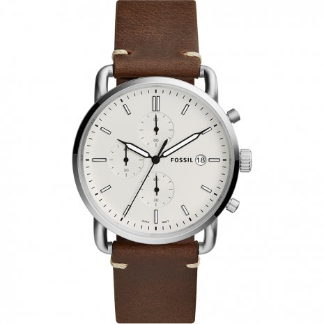 Fossil The Commuter watch