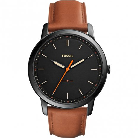 Fossil The Minimalist 3H watch