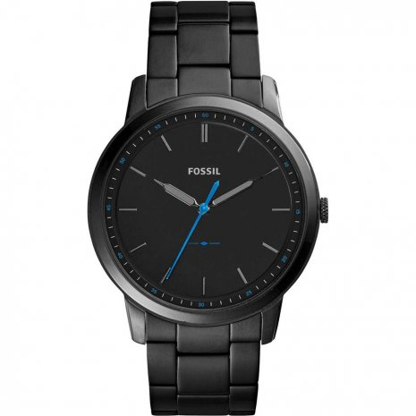 Fossil The Minimalist montre