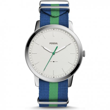 Fossil The Minimalist watch