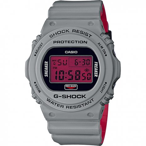 G-Shock 35th Anniversary Limited Edition watch