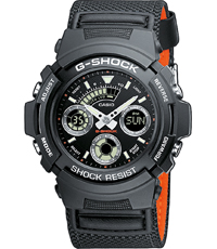 G-Shock AW-591MS-1A