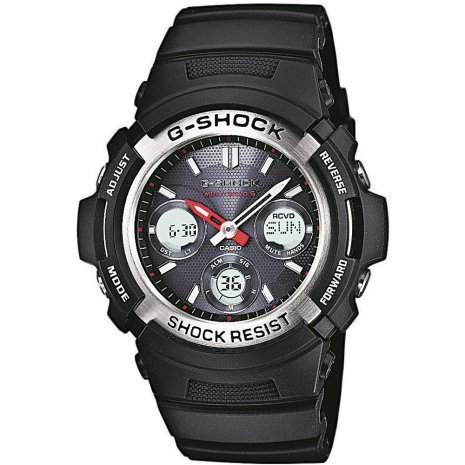G-Shock AWG-M100-1A watch