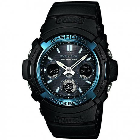 G-Shock Waveceptor watch