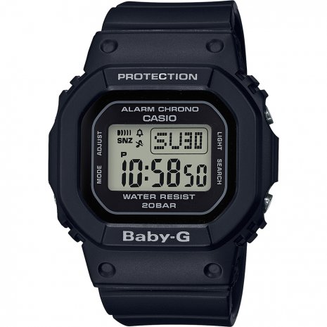 G-Shock BGD-560-1ER watch