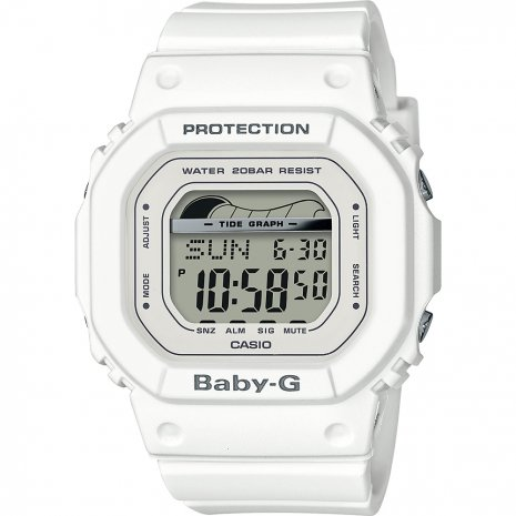 G-Shock BLX-560-7 watch