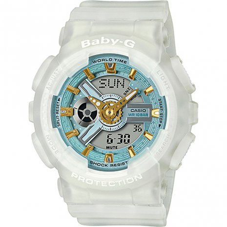 G-Shock Baby-G - Urban watch