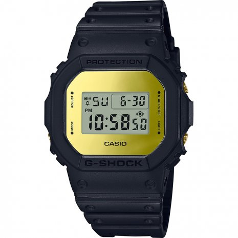 G-Shock Classic - Metallic Mirror watch