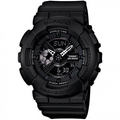 G-Shock Basic Colors watch