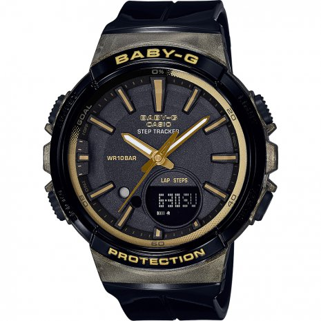 G-Shock BGS-100GS-1A watch