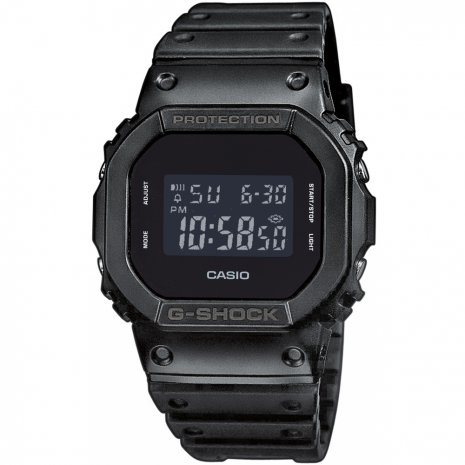 G-Shock Classic - Basic Black watch