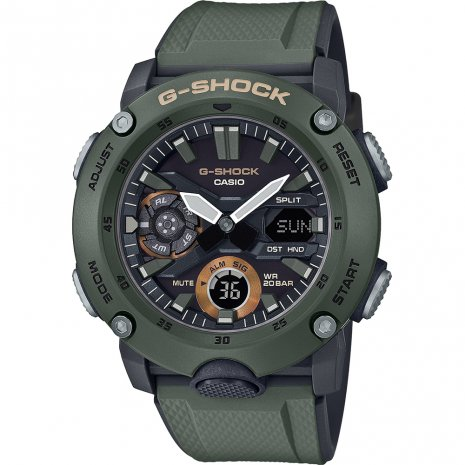 G-Shock Classic hodinky
