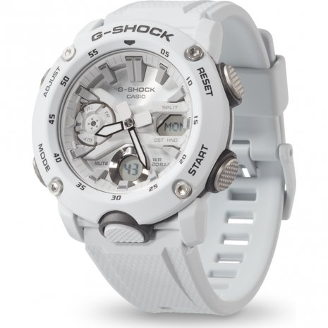 Carbon Ana-Digi Watch Spring Summer Collection G-Shock