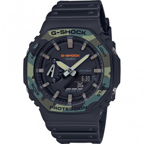 G-Shock Carbon Core watch