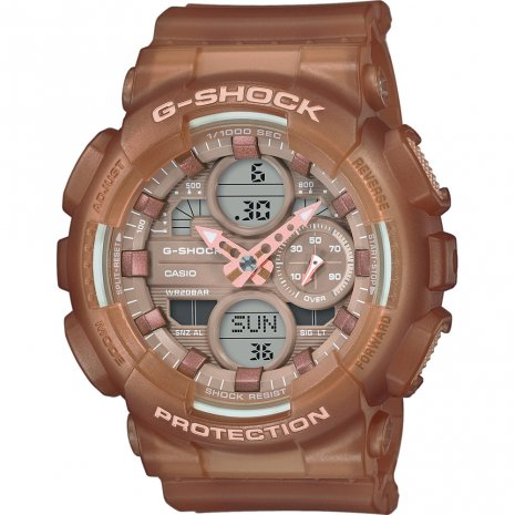 G-Shock Jelly-G - Neutral Color watch