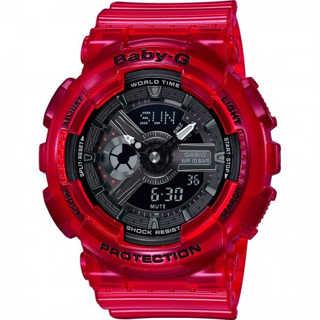 G-Shock Coral Reef watch