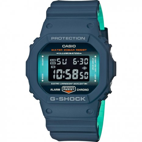 G-Shock DW-5600CC-2 watch