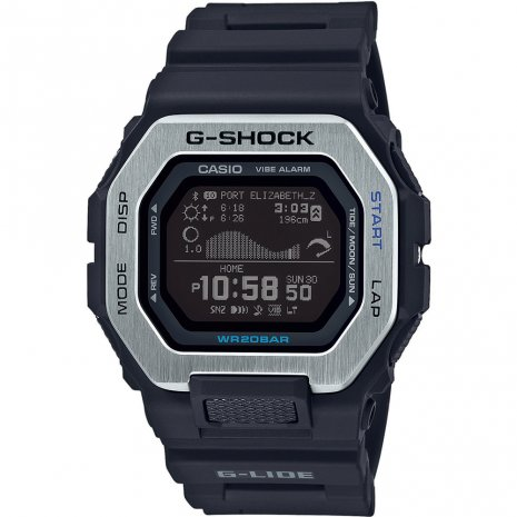 G-Shock G-Lide watch