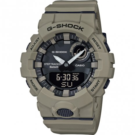G-Shock G-Squad Bluetooth horloge