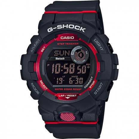 G-Shock G-Squad Bluetooth watch