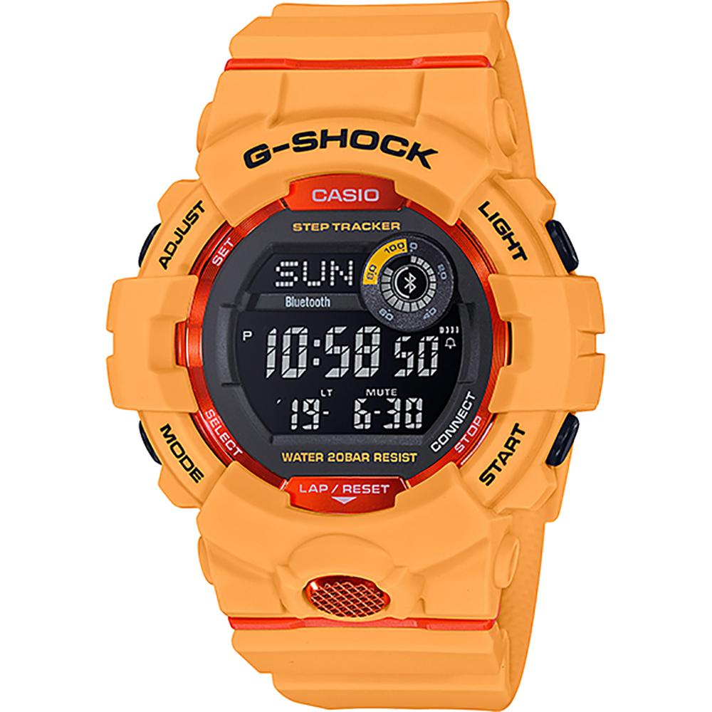 Relógio G-Shock GBD-800-1ER — Ourivesaria Atlantis