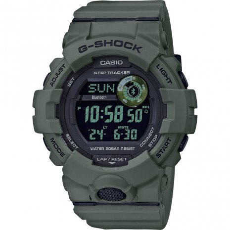 G-Shock G-Squad - Utility Color watch