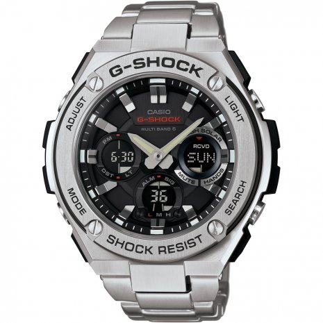 G-Shock G-Steel Tough Solar watch