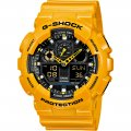 G-Shock GA-100A-9A watch