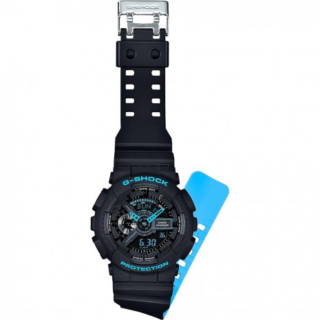 G-Shock watch 2017