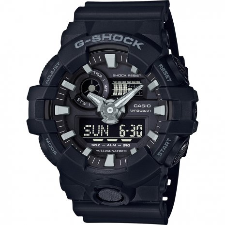 G-Shock GA-700-1B watch