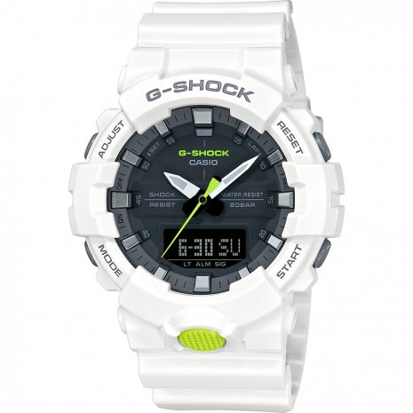 G-Shock GA-800 watch