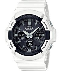 dc9ff8fc6a2 G-Shock GA-100-1A1ER watch - GA-100-1A1