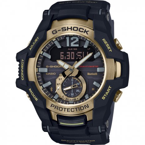 G-Shock Gravity Master watch