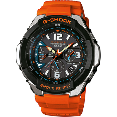 G-Shock Gravitymaster watch