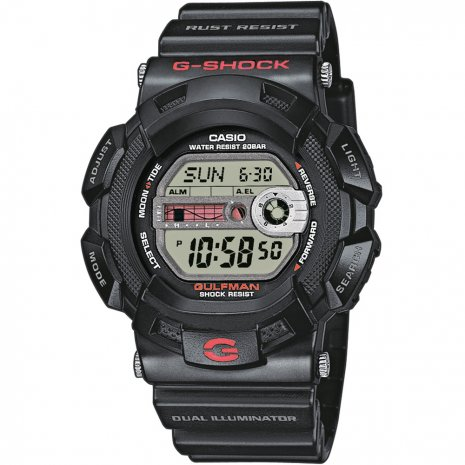 G-Shock Gulfman watch