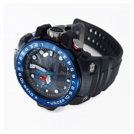 G-Shock watch 2010