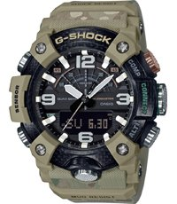 GG-B100BA-1AER Mudmaster - British Army 52.9mm