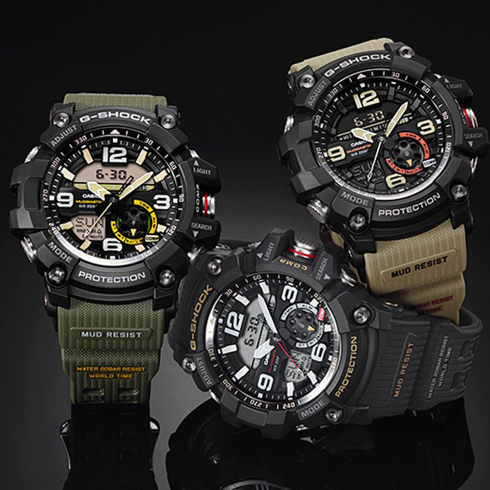 c19b1f36f34b G-Shock watch black · watch black Quartz Digital