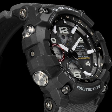 Radio Controlled Solar Powered Watch Spring Summer Collection G-Shock
