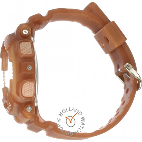 G-Shock watch Brown