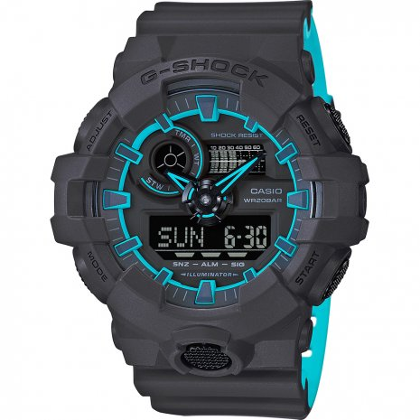 G-Shock Pastel Color watch