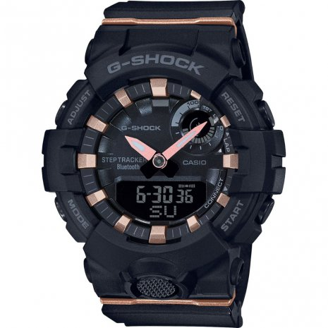 G-Shock Bluetooth Steptracker watch