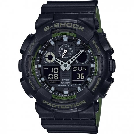 G-Shock Layered Color watch