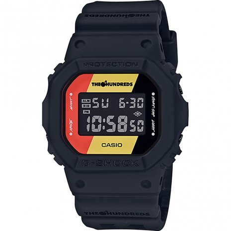 G-Shock The Hundreds watch