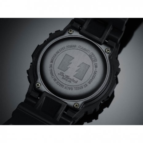 G-Shock Watch With The Hundreds Collaboration Fall Winter Collection G-Shock
