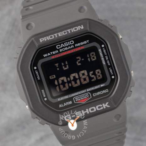 G-Shock watch 2020