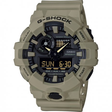 G-Shock Ultra Color watch