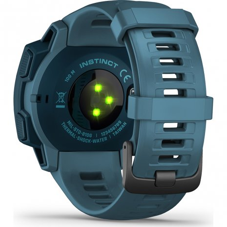 Robust GPS Smartwatch Lakeside Spring Summer Collection Garmin