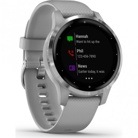 Multisport GPS smartwatch Spring Summer Collection Garmin
